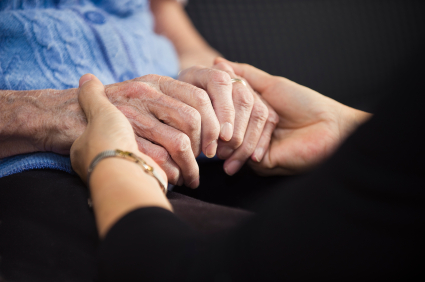 Our senior care caregivers have extensive backgrounds in Alzheimer's care and dementia care.